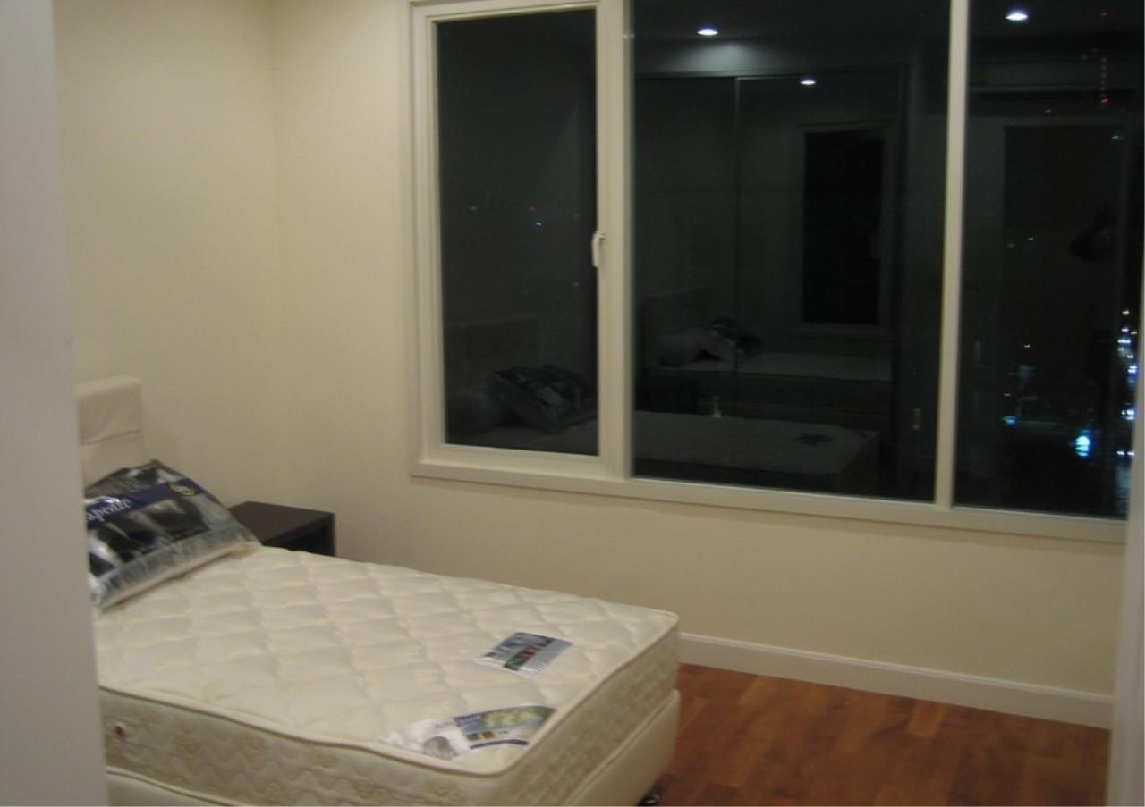 Bangkok Residential Agency's 2 Bed Condo For Rent in Phrom Phong BR1068CD 6