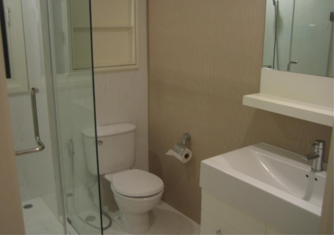 Bangkok Residential Agency's 2 Bed Condo For Rent in Phrom Phong BR1068CD 7