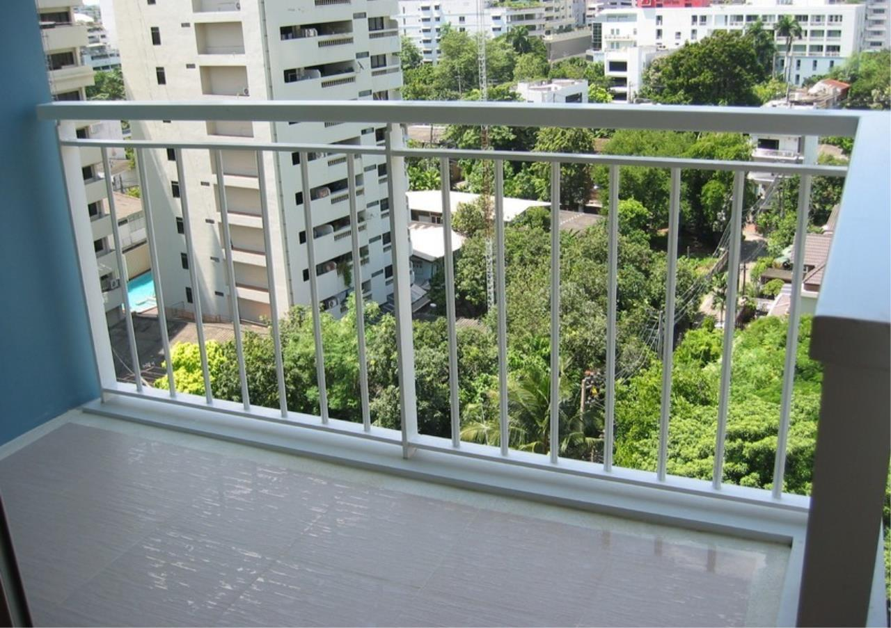 Bangkok Residential Agency's 2 Bed Condo For Rent in Phrom Phong BR1068CD 9