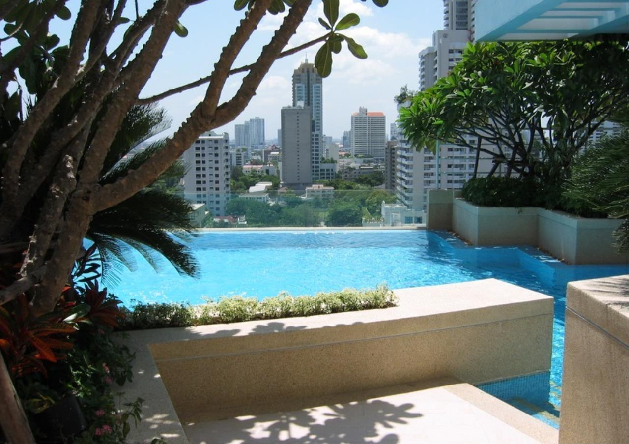 Bangkok Residential Agency's 2 Bed Condo For Rent in Phrom Phong BR1068CD 13