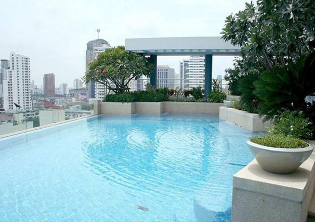 Bangkok Residential Agency's 2 Bed Condo For Rent in Phrom Phong BR1068CD 10