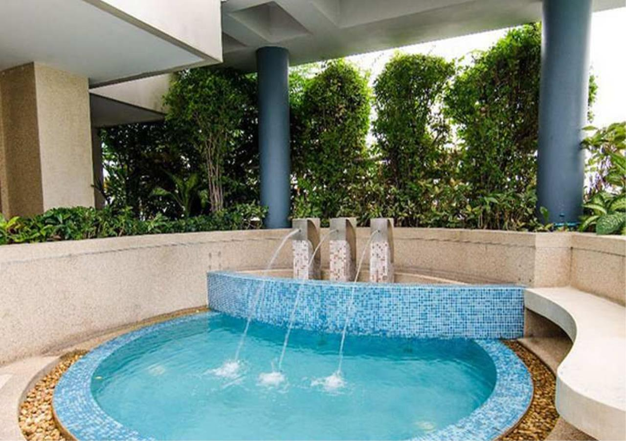 Bangkok Residential Agency's 2 Bed Condo For Rent in Phrom Phong BR1068CD 11