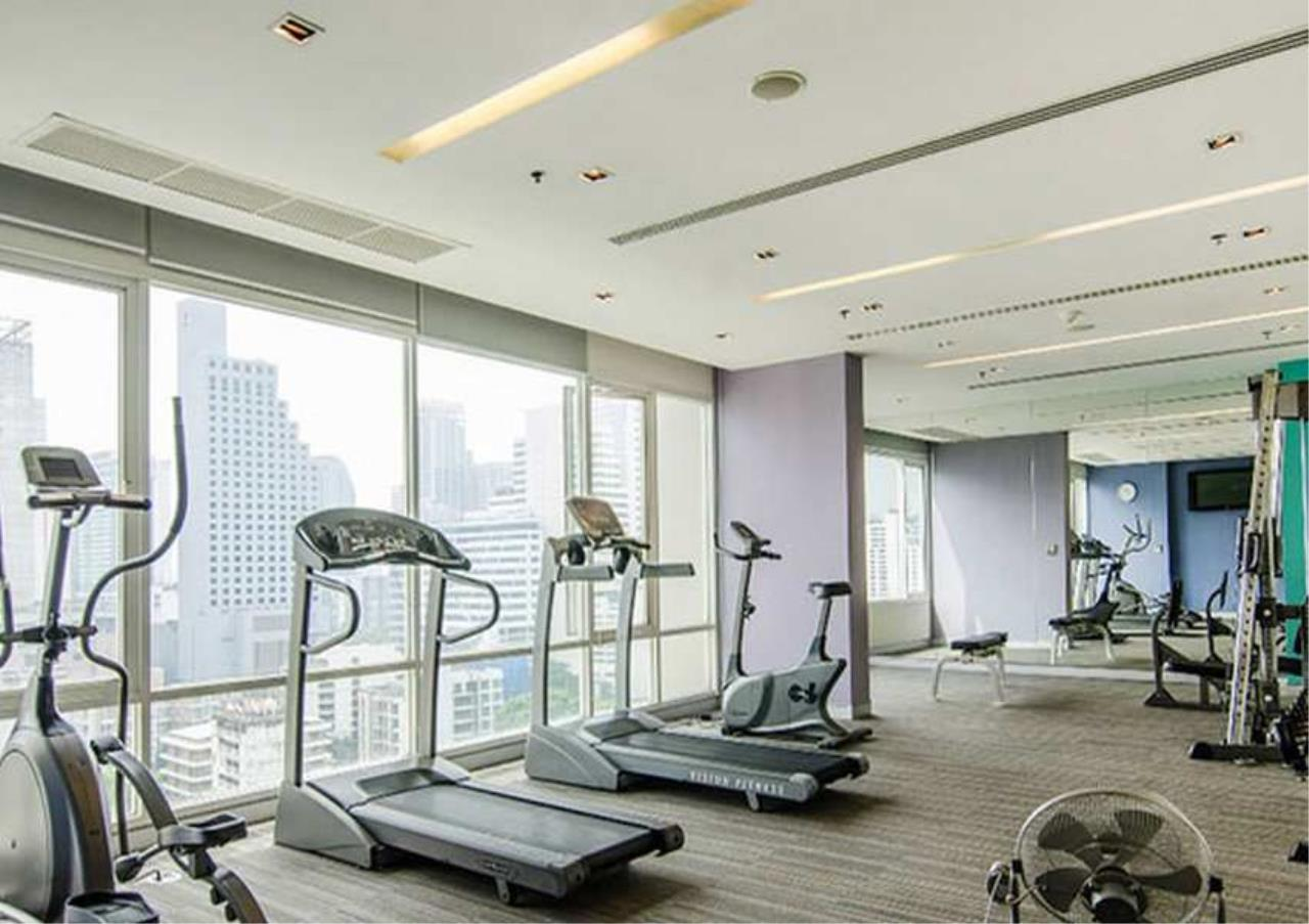 Bangkok Residential Agency's 2 Bed Condo For Rent in Phrom Phong BR1068CD 14