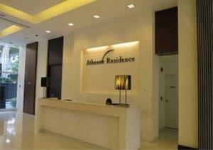 Bangkok Residential Agency's 2 Bed Condo For Rent in Phloenchit BR1072CD 7