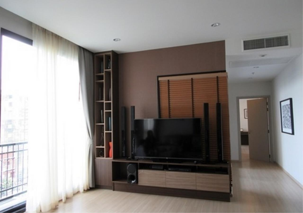 Bangkok Residential Agency's 4 Bed Condo For Rent in Phetchaburi BR1076CD 4