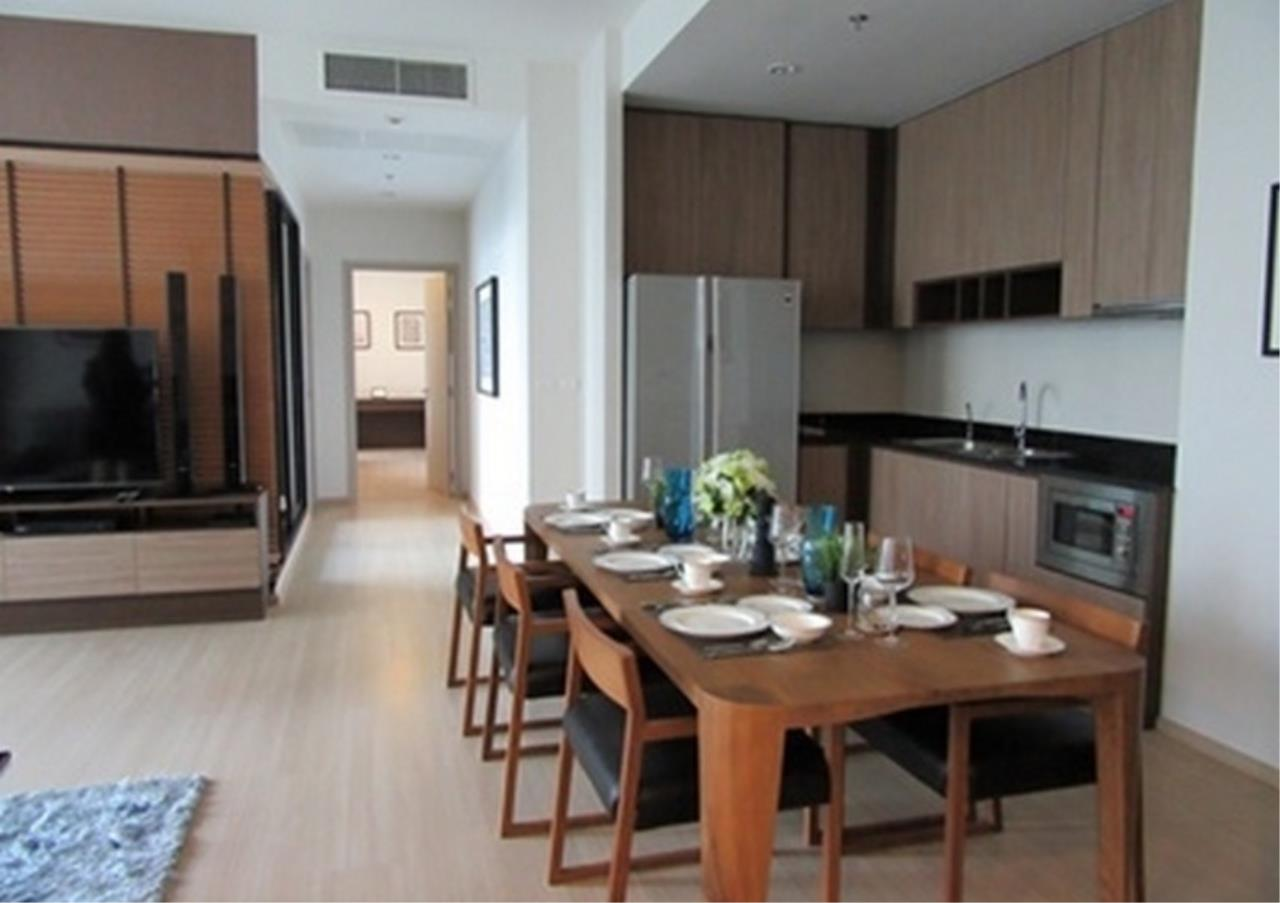 Bangkok Residential Agency's 4 Bed Condo For Rent in Phetchaburi BR1076CD 5