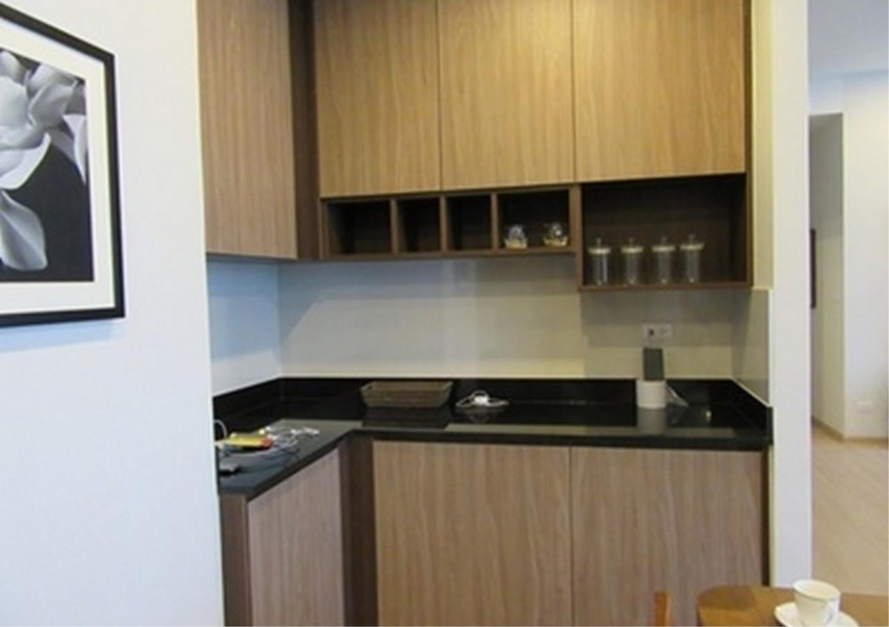 Bangkok Residential Agency's 4 Bed Condo For Rent in Phetchaburi BR1076CD 6