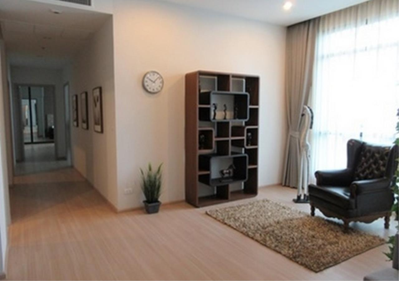 Bangkok Residential Agency's 4 Bed Condo For Rent in Phetchaburi BR1076CD 7