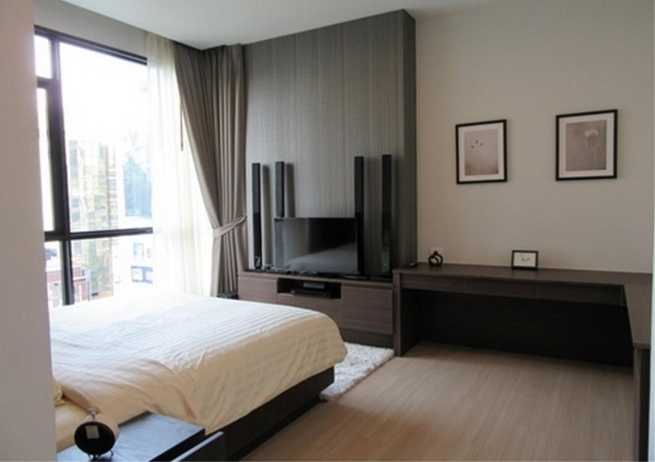 Bangkok Residential Agency's 4 Bed Condo For Rent in Phetchaburi BR1076CD 9