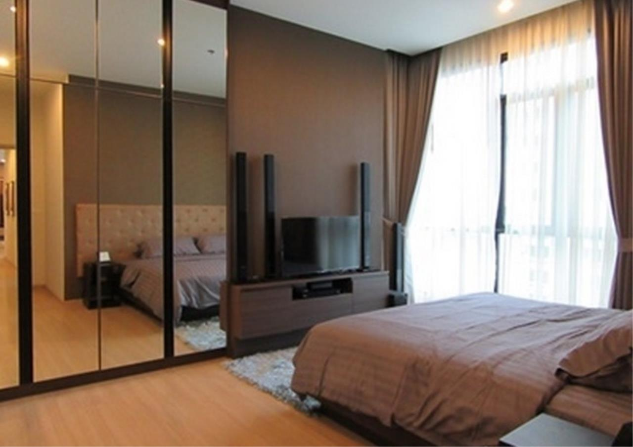 Bangkok Residential Agency's 4 Bed Condo For Rent in Phetchaburi BR1076CD 10