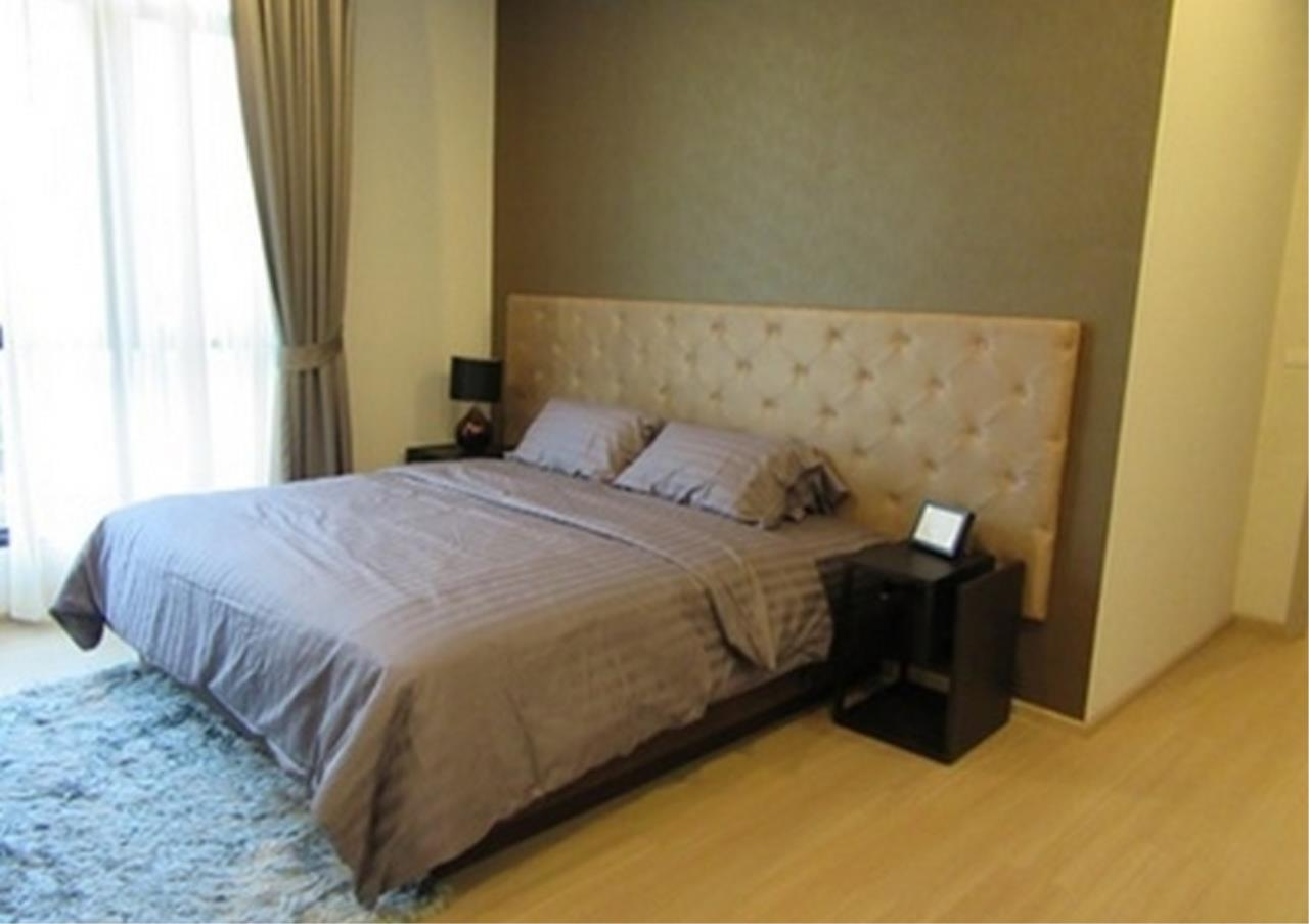 Bangkok Residential Agency's 4 Bed Condo For Rent in Phetchaburi BR1076CD 11