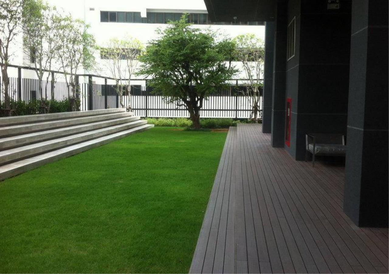 Bangkok Residential Agency's 4 Bed Condo For Rent in Phetchaburi BR1076CD 25
