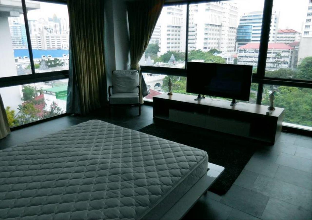 Bangkok Residential Agency's 5 Bed Penthouse For Rent in Phrom Phong BR1087CD 10