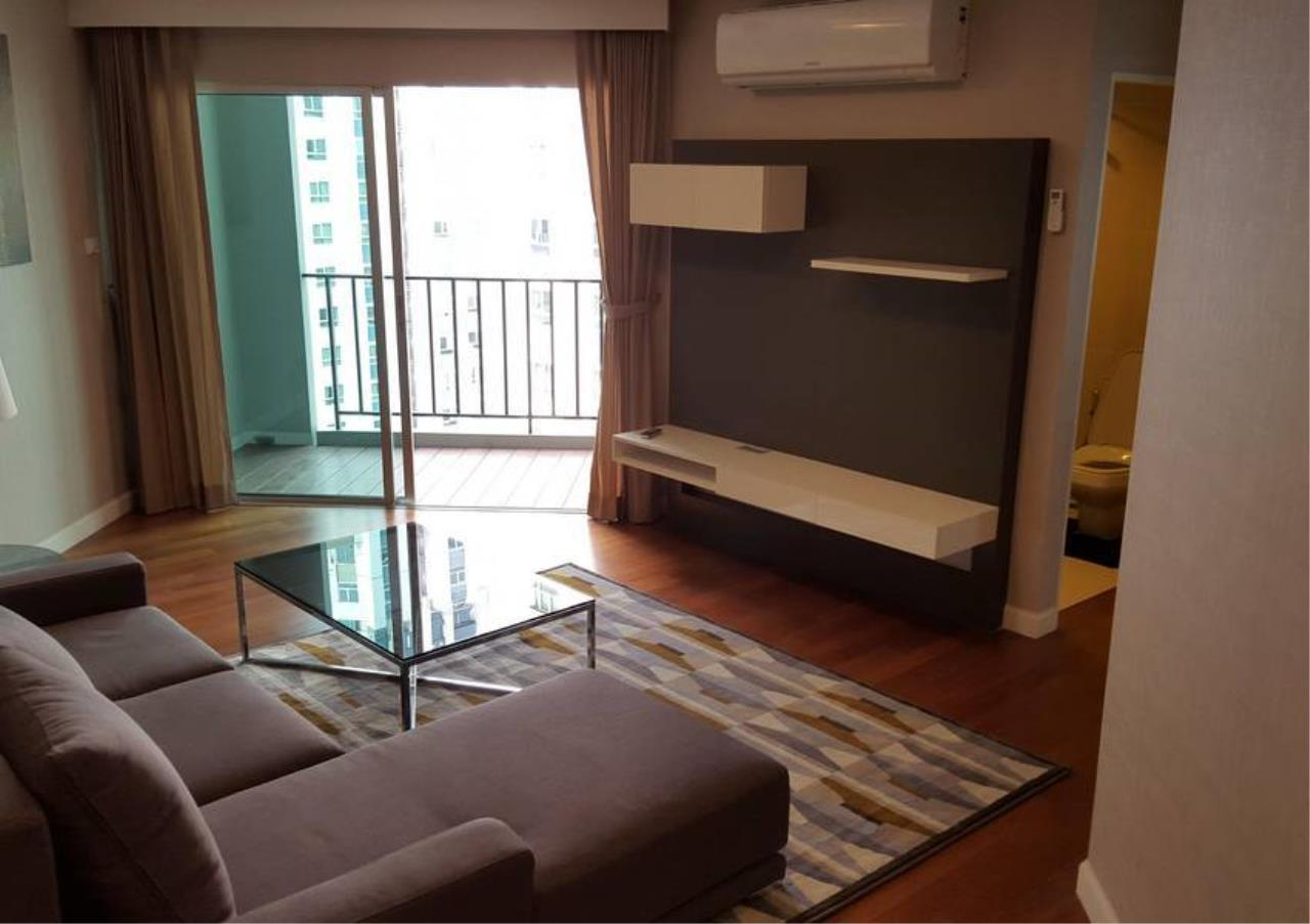 Bangkok Residential Agency's 2 Bed Condo For Rent in Rama 9 BR1090CD 2