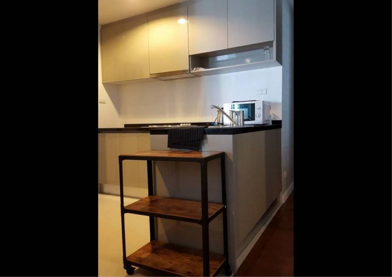 Bangkok Residential Agency's 2 Bed Condo For Rent in Rama 9 BR1090CD 5