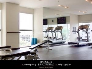 Bangkok Residential Agency's 2 Bed Condo For Rent in Nana BR1101CD 12