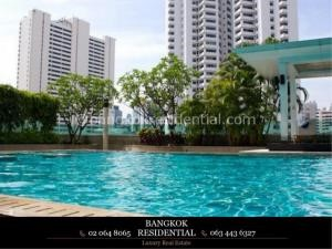 Bangkok Residential Agency's 2 Bed Condo For Rent in Nana BR1101CD 11