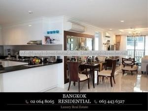 Bangkok Residential Agency's 2 Bed Condo For Rent in Asoke BR1102CD 30