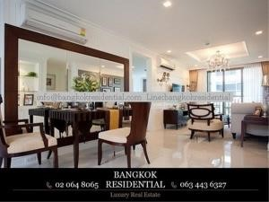 Bangkok Residential Agency's 2 Bed Condo For Rent in Asoke BR1102CD 29