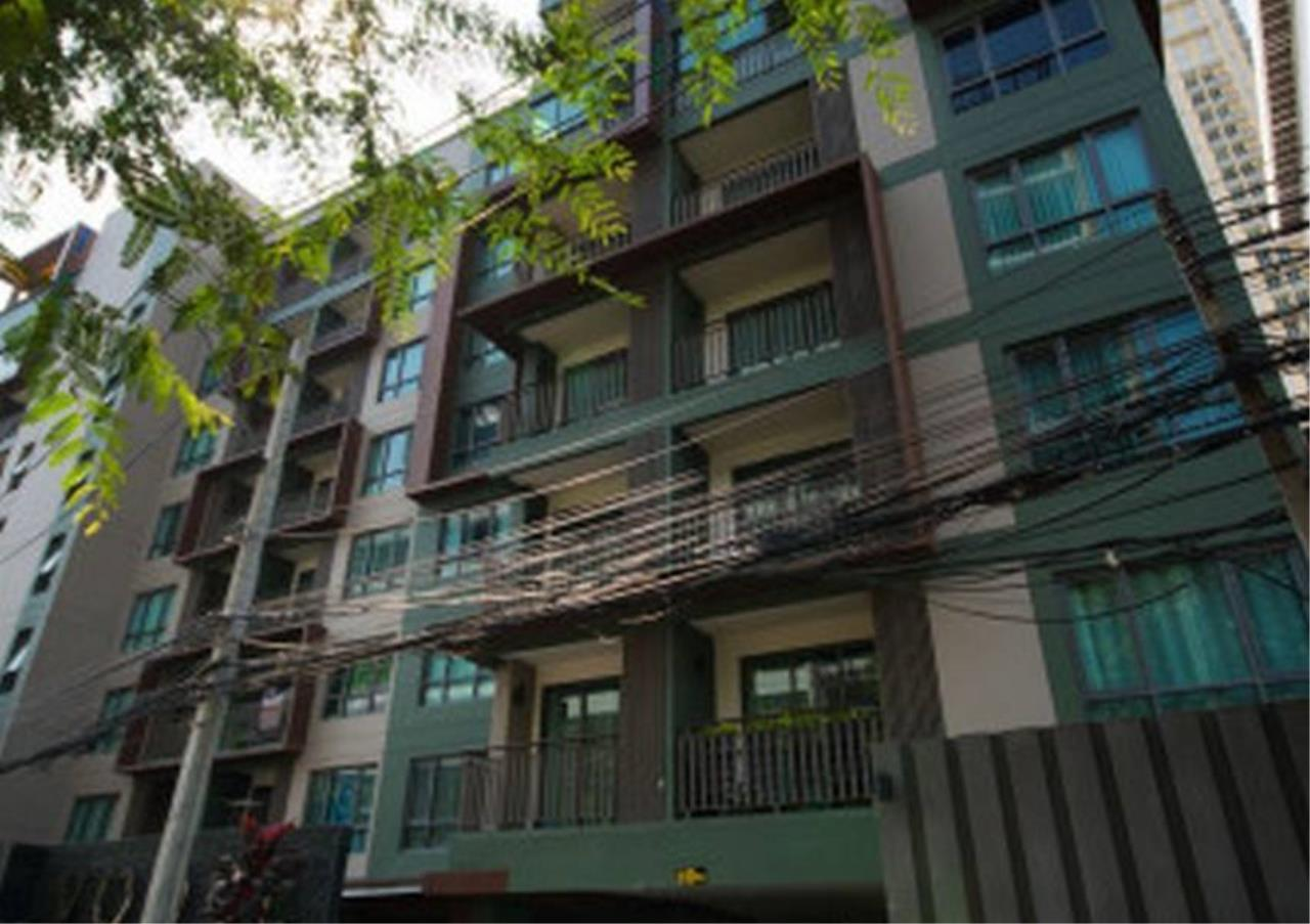 Bangkok Residential Agency's 2 Bed Condo For Rent in Asoke BR1102CD 6