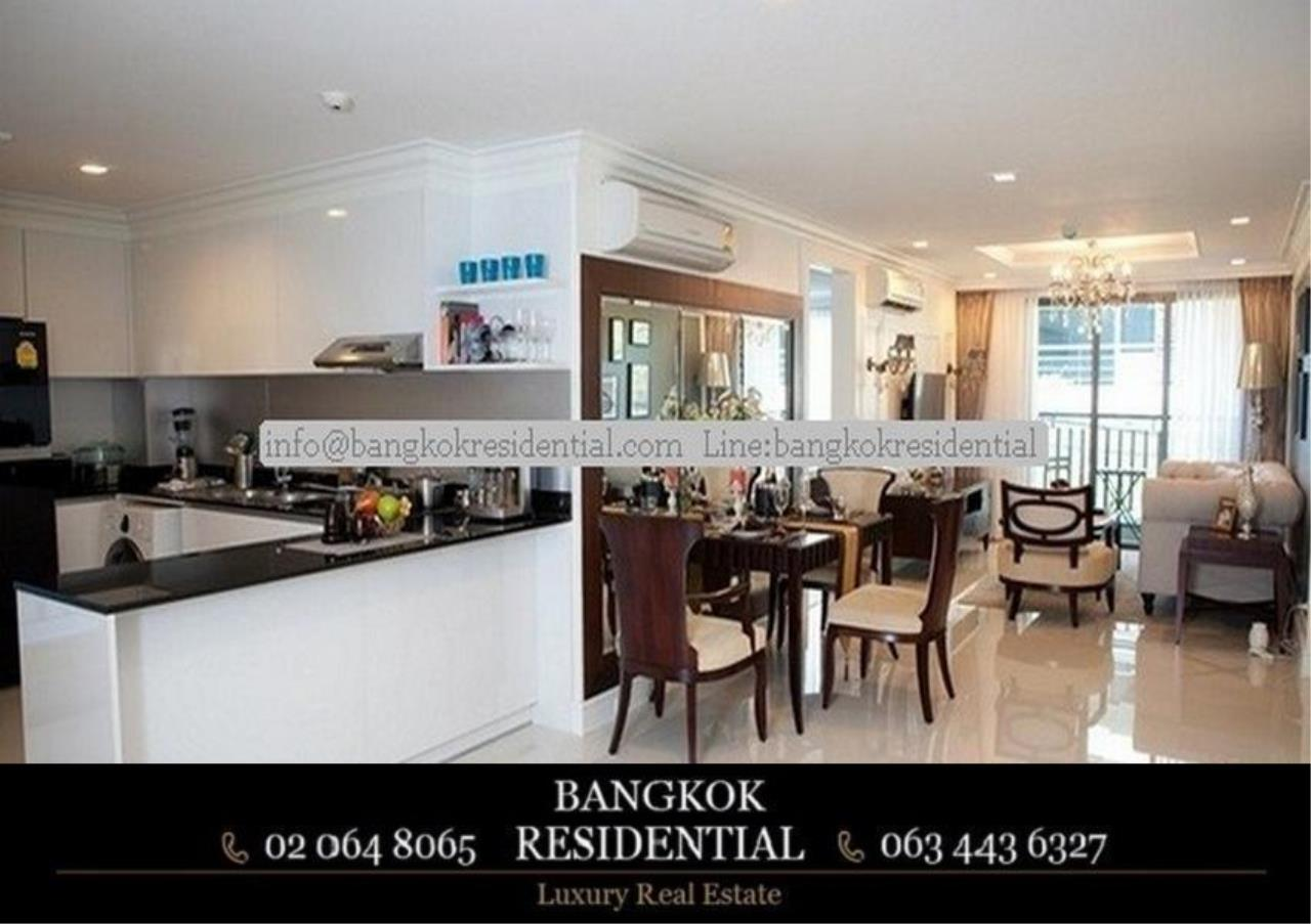 Bangkok Residential Agency's 2 Bed Condo For Rent in Asoke BR1102CD 7