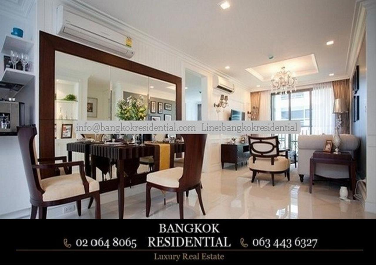 Bangkok Residential Agency's 2 Bed Condo For Rent in Asoke BR1102CD 8