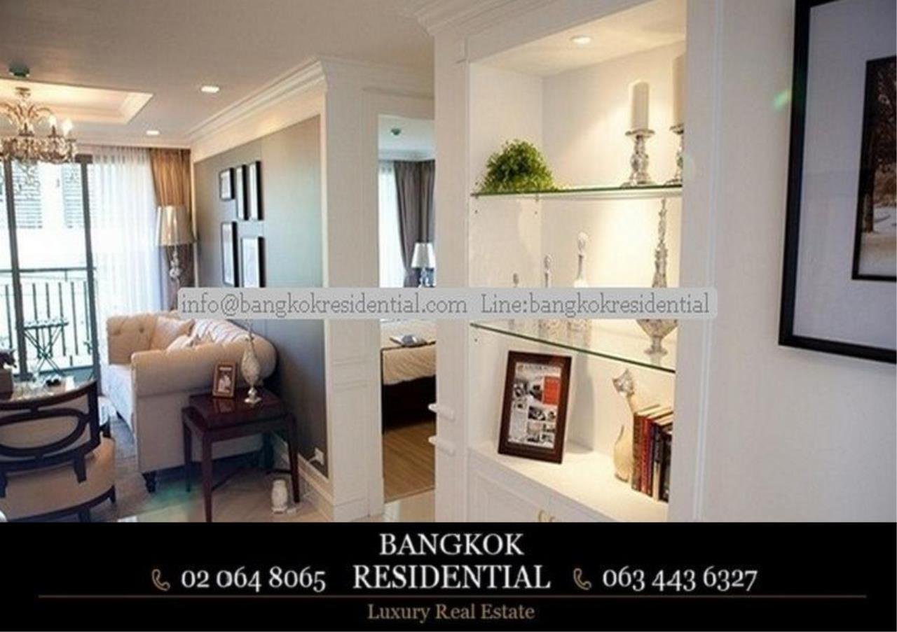 Bangkok Residential Agency's 2 Bed Condo For Rent in Asoke BR1102CD 9