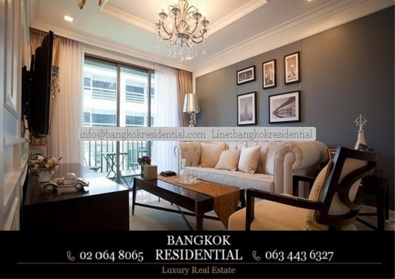 Bangkok Residential Agency's 2 Bed Condo For Rent in Asoke BR1102CD 10