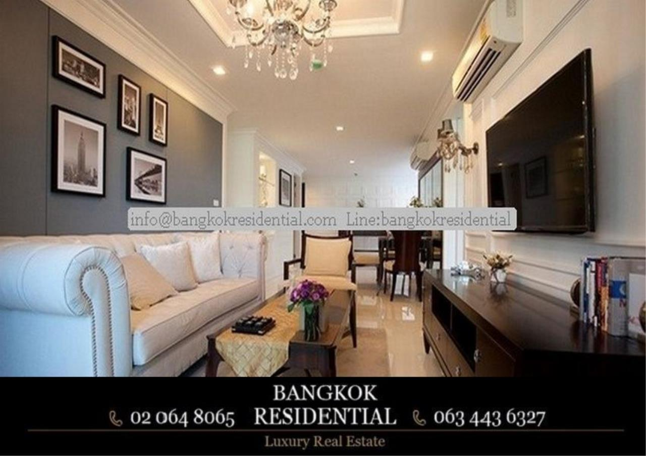 Bangkok Residential Agency's 2 Bed Condo For Rent in Asoke BR1102CD 11