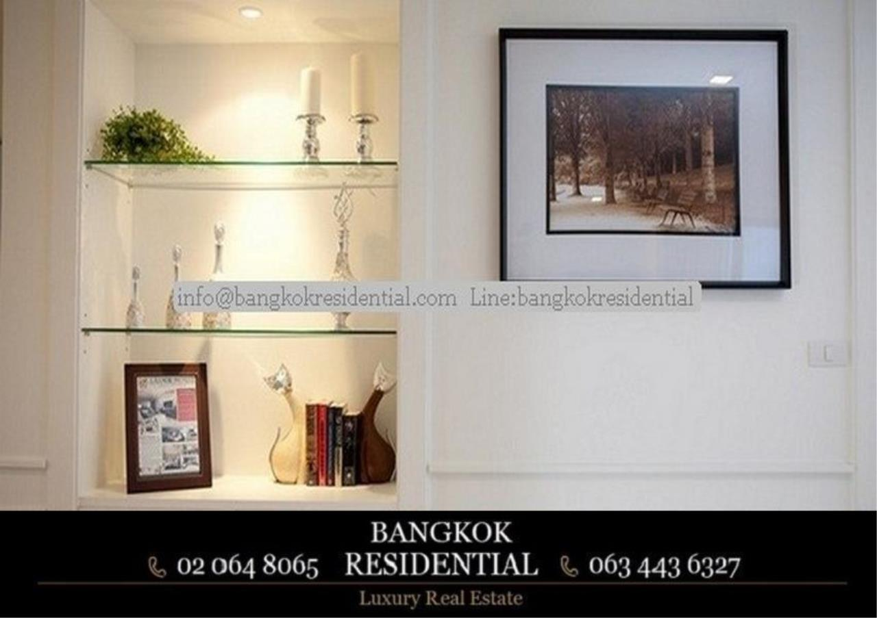 Bangkok Residential Agency's 2 Bed Condo For Rent in Asoke BR1102CD 12