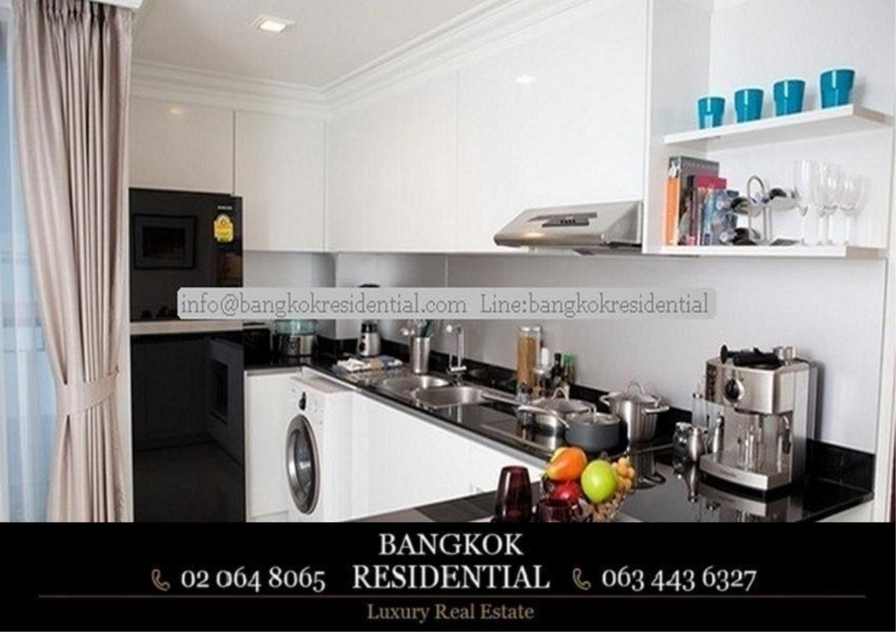 Bangkok Residential Agency's 2 Bed Condo For Rent in Asoke BR1102CD 13