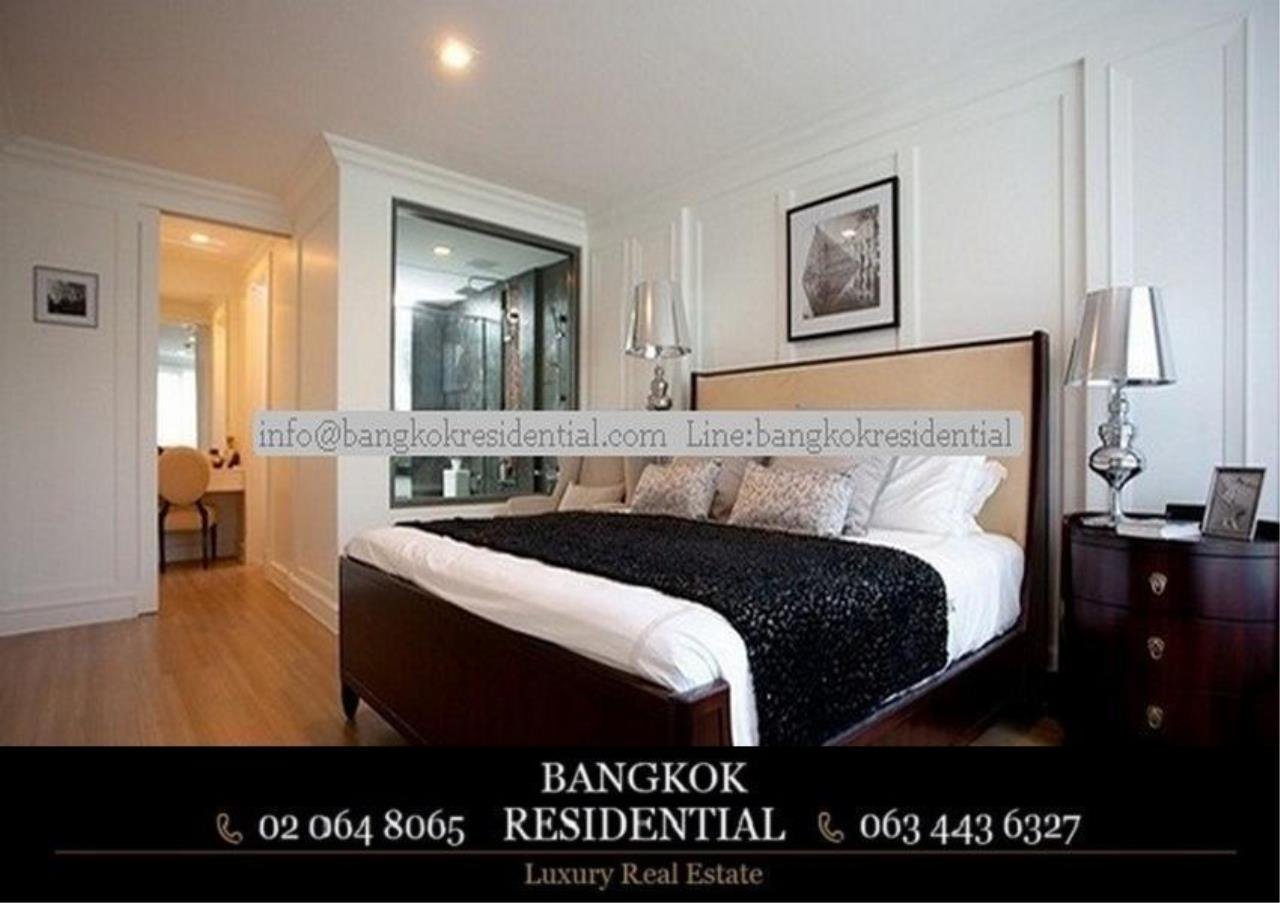 Bangkok Residential Agency's 2 Bed Condo For Rent in Asoke BR1102CD 14