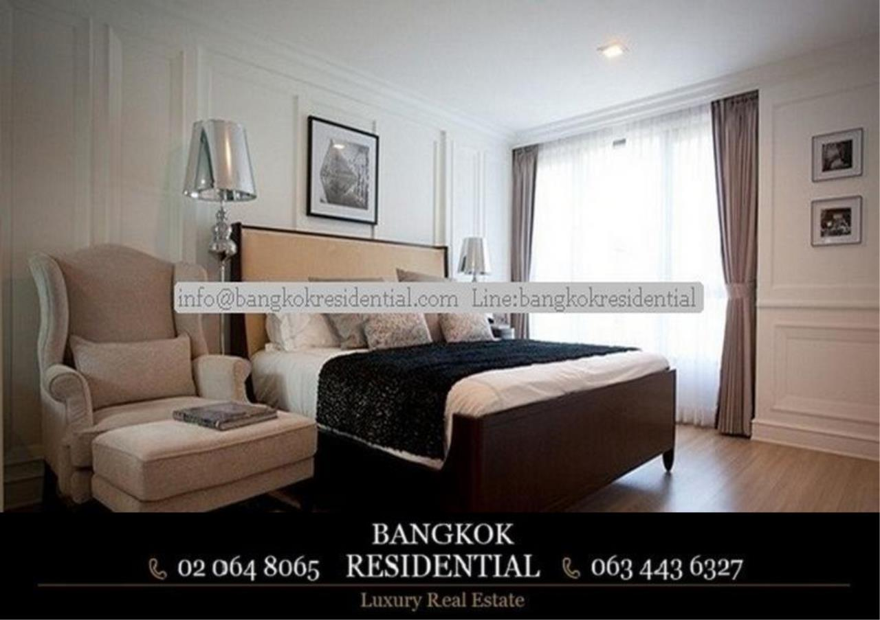 Bangkok Residential Agency's 2 Bed Condo For Rent in Asoke BR1102CD 15