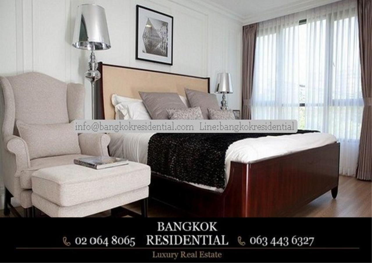 Bangkok Residential Agency's 2 Bed Condo For Rent in Asoke BR1102CD 16