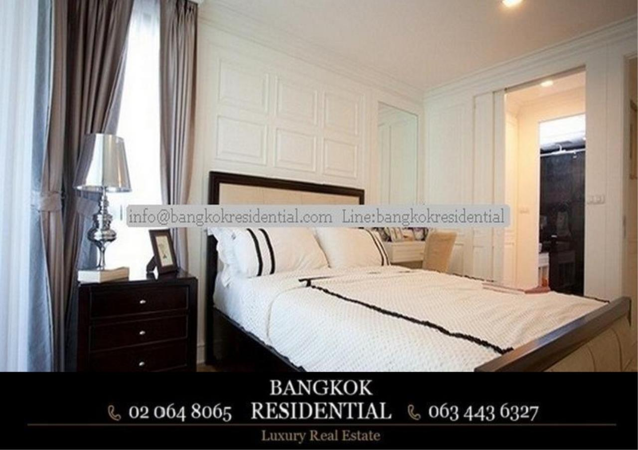 Bangkok Residential Agency's 2 Bed Condo For Rent in Asoke BR1102CD 17