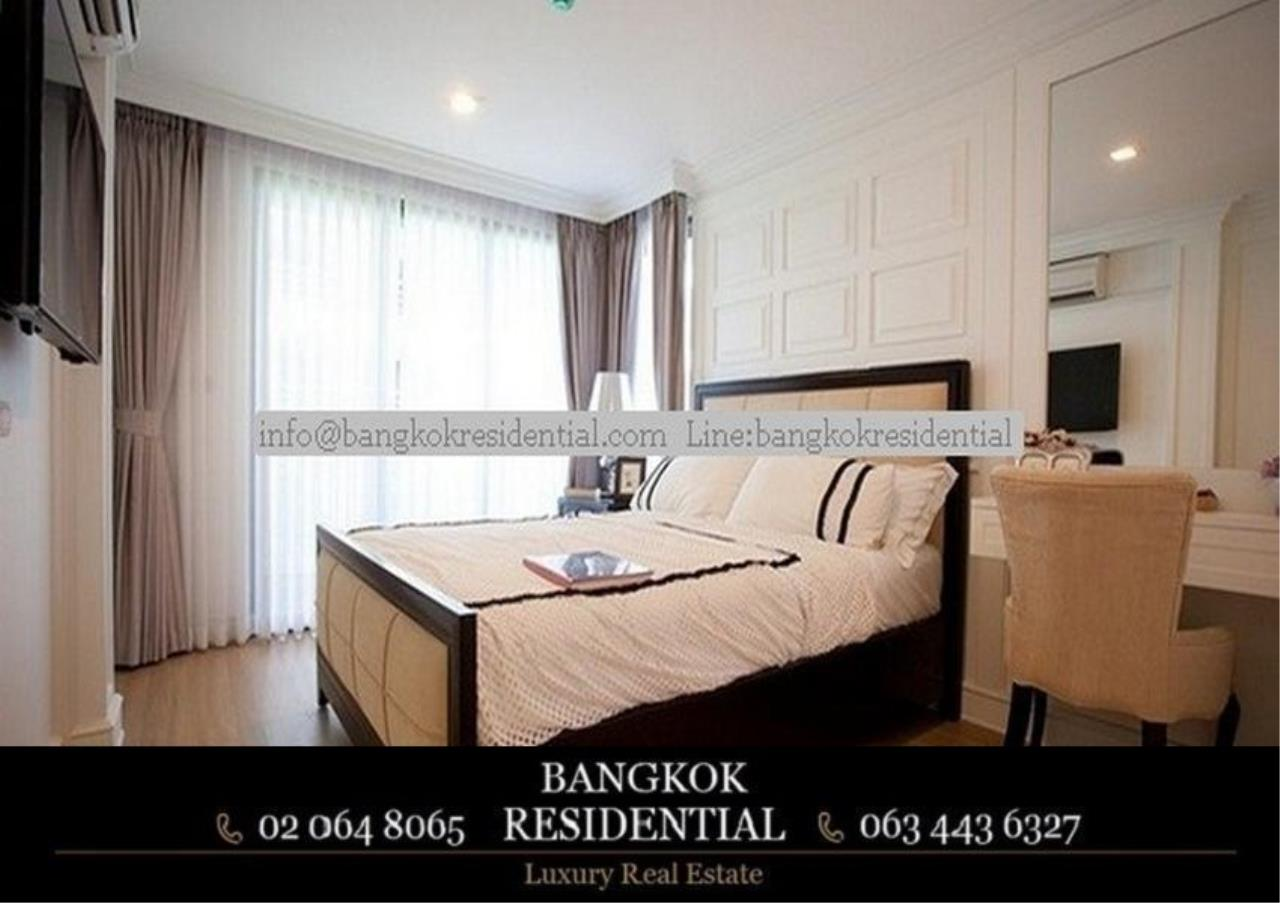 Bangkok Residential Agency's 2 Bed Condo For Rent in Asoke BR1102CD 18