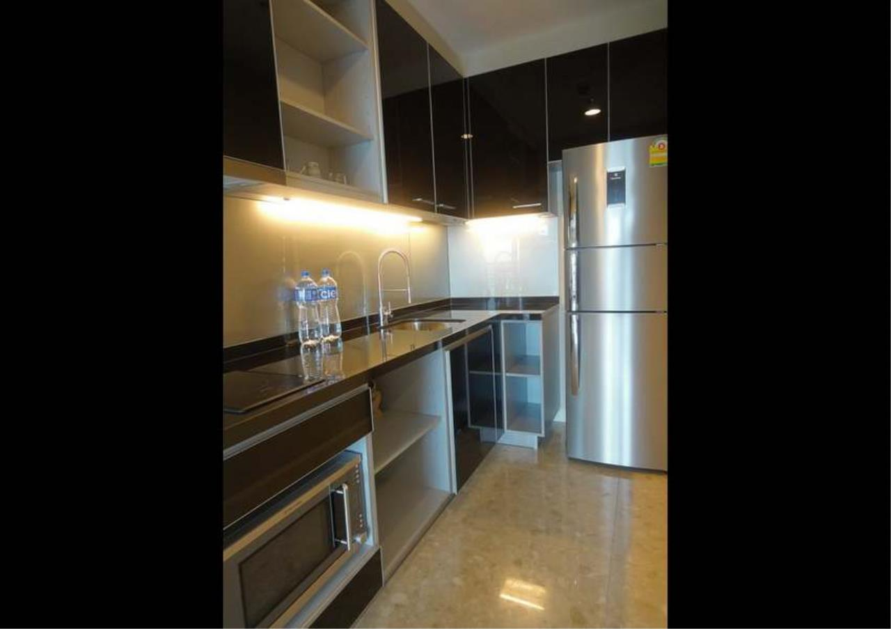 Bangkok Residential Agency's 2 Bed Condo For Rent in Thonglor BR1123CD 3