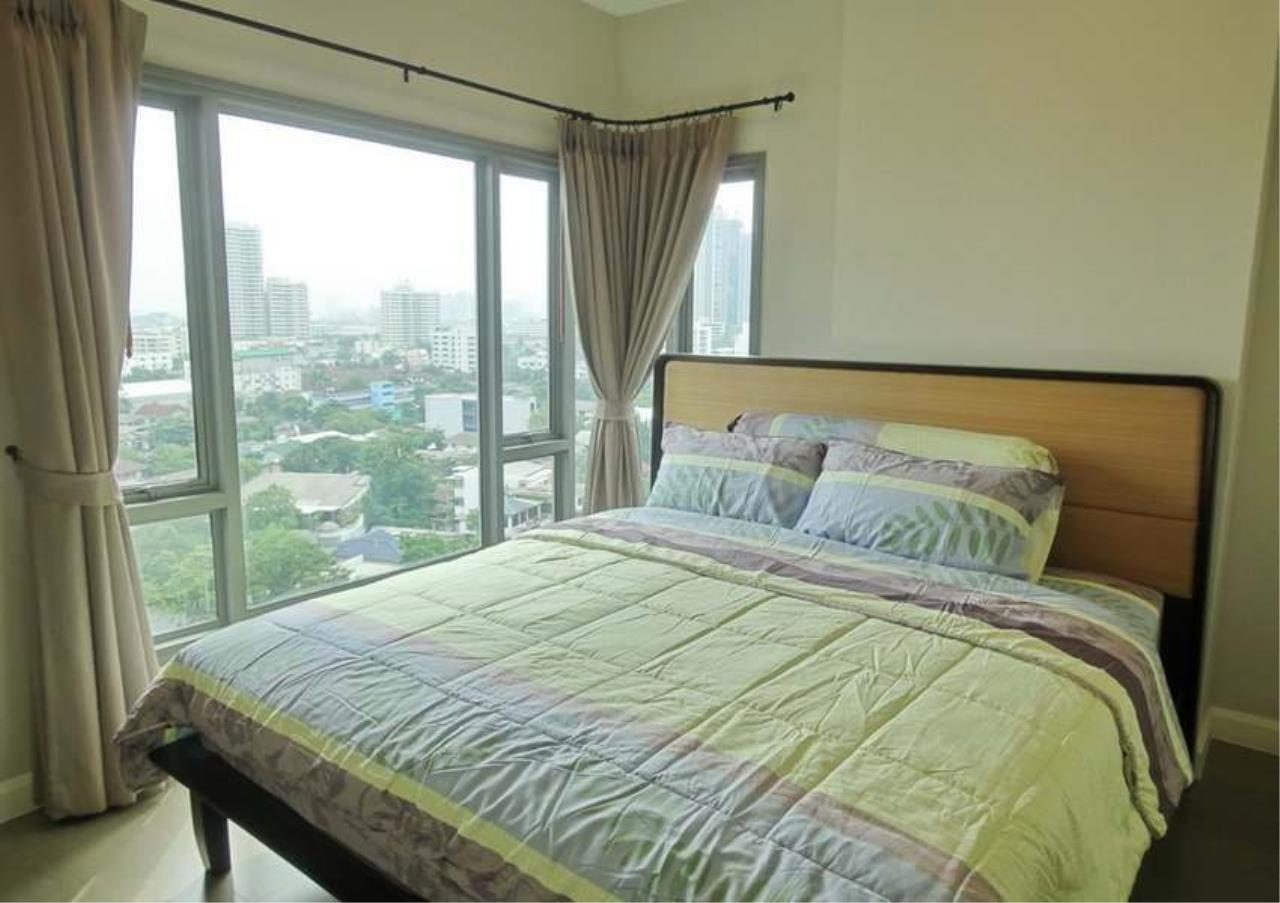 Bangkok Residential Agency's 2 Bed Condo For Rent in Thonglor BR1123CD 4
