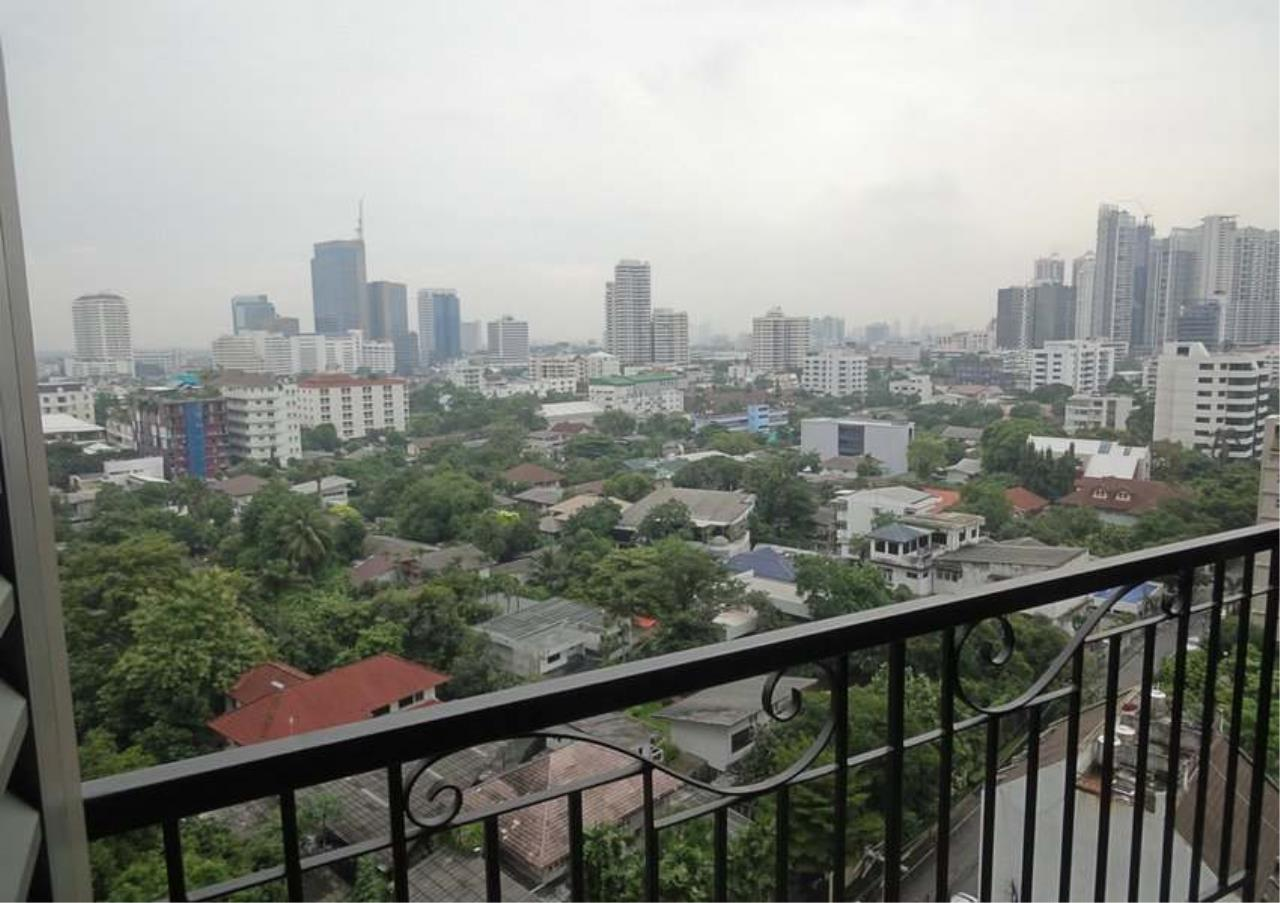 Bangkok Residential Agency's 2 Bed Condo For Rent in Thonglor BR1123CD 9