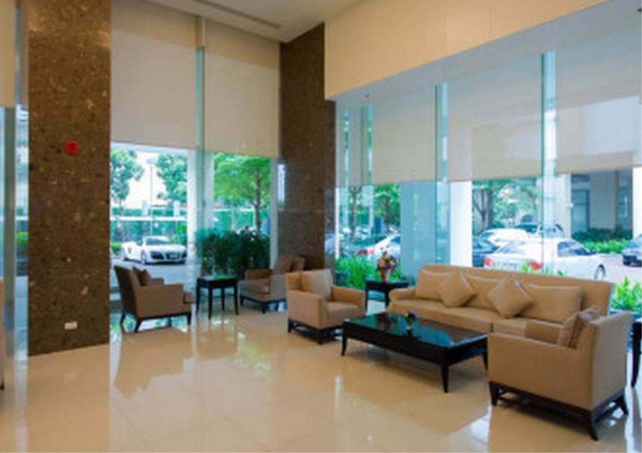 Bangkok Residential Agency's 2 Bed Condo For Rent in Phrom Phong BR1147CD 4