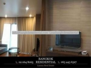 Bangkok Residential Agency's 2 Bed Condo For Rent in Phrom Phong BR1147CD 16