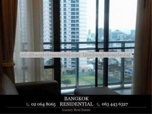 Bangkok Residential Agency's 2 Bed Condo For Rent in Phrom Phong BR1147CD 15