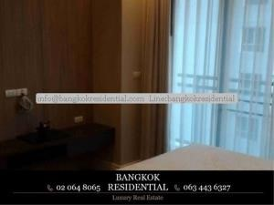 Bangkok Residential Agency's 2 Bed Condo For Rent in Phrom Phong BR1147CD 14