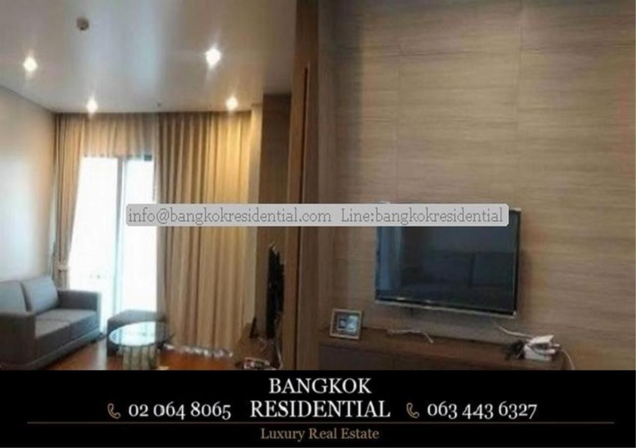 Bangkok Residential Agency's 2 Bed Condo For Rent in Phrom Phong BR1147CD 11
