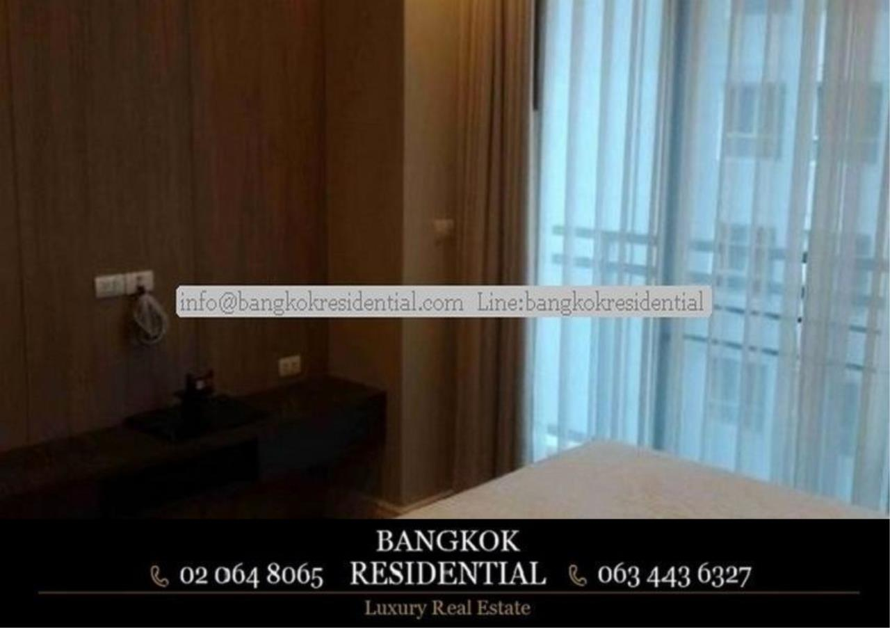 Bangkok Residential Agency's 2 Bed Condo For Rent in Phrom Phong BR1147CD 13