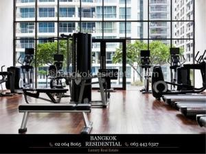 Bangkok Residential Agency's 2 Bed Condo For Rent in Ratchadamri BR1154CD 20
