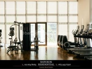 Bangkok Residential Agency's 2 Bed Condo For Rent in Ratchadamri BR1154CD 19