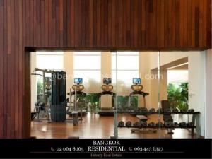 Bangkok Residential Agency's 2 Bed Condo For Rent in Ratchadamri BR1154CD 18