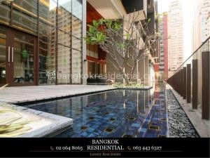 Bangkok Residential Agency's 2 Bed Condo For Rent in Ratchadamri BR1154CD 17