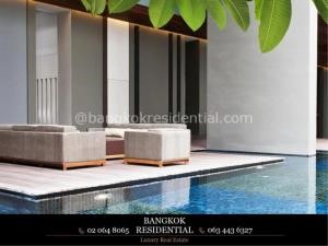 Bangkok Residential Agency's 2 Bed Condo For Rent in Ratchadamri BR1154CD 14